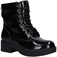 Chaussures Fille Bottines Xti 57381 Negro