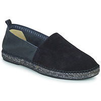 Chaussures Homme Espadrilles Selected AJO NEW MIX Marine