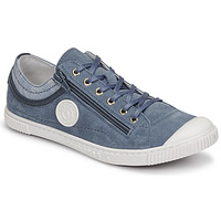 Chaussures Femme Baskets basses Pataugas BISK/MIX F2E Bleu