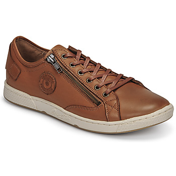 Chaussures Femme Baskets basses Pataugas JESTER/H F2G Camel