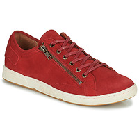 Chaussures Femme Baskets basses Pataugas JESTER/WAX F2G Rouge