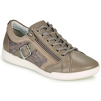 Chaussures Femme Baskets basses Pataugas PAULINE/S F2F Taupe