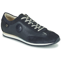Chaussures Homme Baskets basses Pataugas ISIDO/MIX H4F Marine