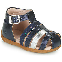 Chaussures Fille Sandales et Nu-pieds Aster OFILIE Marine