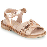 Chaussures Fille Sandales et Nu-pieds Aster TAWA Rose