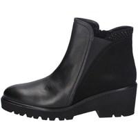 Chaussures Femme Bottines Melluso R45112 NOIR
