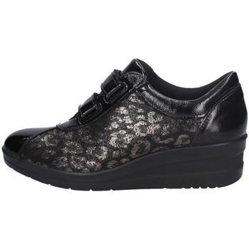 Chaussures Femme Baskets basses Imac 607570 NOIR