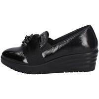 Chaussures Femme Slip ons Imac 606330 NOIR