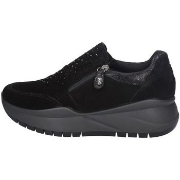 Chaussures Femme Slip ons Imac 608471 NOIR