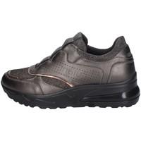 Chaussures Femme Slip ons Inblu IN 239 BRONZE