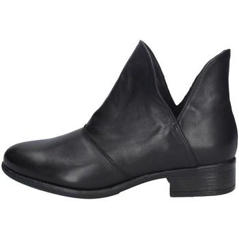 Chaussures Femme Bottines IgI&CO 61846/00 NOIR