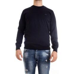 Vêtements Homme Pulls Lacoste AH1969 00 Pull homme bleu bleu