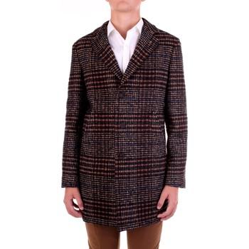 Vêtements Homme Manteaux Manuel Ritz 2932C4448-203731 marron