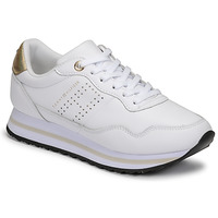 Chaussures Femme Baskets basses Tommy Hilfiger LIFESTYLE RUNNER SNEAKER Blanc