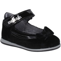 Chaussures Enfant Ballerines / babies Melania ME0120A7I.B Noir