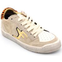 Chaussures Femme Baskets mode Serafini ai20dsdl01 Beige