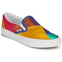 Chaussures Slip ons Vans CLASSIC SLIP ON Pride multicolore