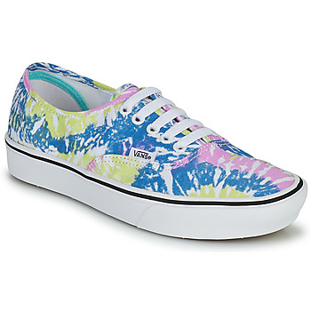 Chaussures Femme Baskets basses Vans COMFYCUSH AUTHENTIC Multicolore