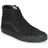 Chaussures Baskets montantes Vans SK8 HI Noir