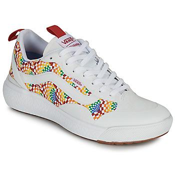 Chaussures Femme Baskets basses Vans ULTRARANGE EXO Blanc / Multicolore