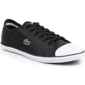 Chaussures Femme Baskets basses Lacoste Ziane Sneaker 118 2 CAW 7-35CAW0078312 czarny