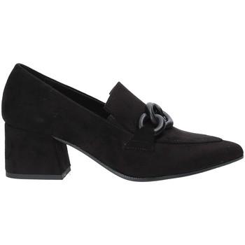 Chaussures Femme Mocassins Grace Shoes 774109 Noir