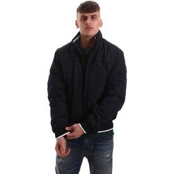 Vêtements Homme Vestes Navigare NV67062 Bleu