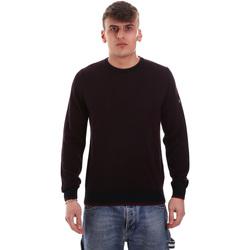 Vêtements Homme Pulls Navigare NV10219 30 Rouge