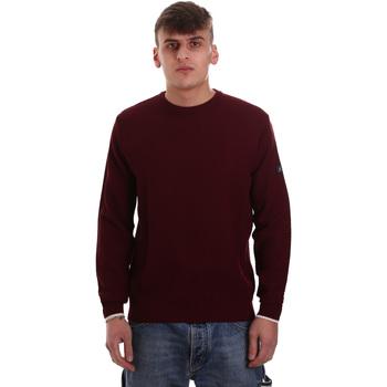 Vêtements Homme Pulls Navigare NV10251 30 Rouge