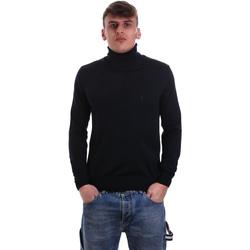 Vêtements Homme Pulls Navigare NV11006 33 Bleu