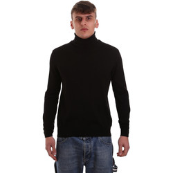 Vêtements Homme Pulls Navigare NV11006 33 Noir