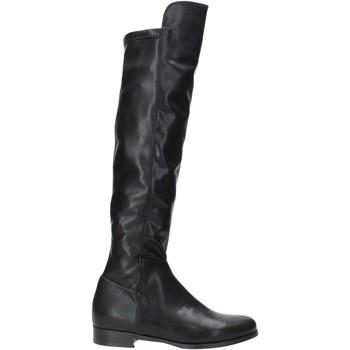 Chaussures Femme Bottines Grace Shoes 867001 Noir