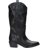 Chaussures Femme Bottines Grace Shoes 544101 Noir