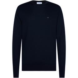 Vêtements Homme Pulls Calvin Klein Jeans K10K104920 Bleu