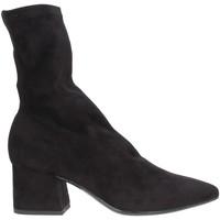 Chaussures Femme Bottines Grace Shoes 774111 Noir