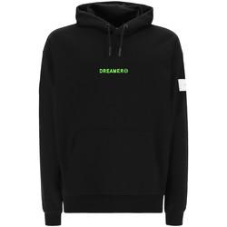Vêtements Homme Sweats Freddy F0ULTS4 Noir