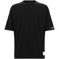 Vêtements Femme T-shirts & Polos Freddy F0ULTT2 Noir