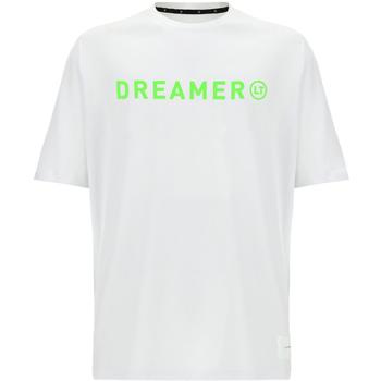 Vêtements Homme T-shirts & Polos Freddy F0ULTT3 Blanc