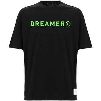 Vêtements Femme T-shirts & Polos Freddy F0ULTT3 Noir