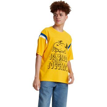 Vêtements Femme T-shirts & Polos Levi's 23895-0004 Jaune
