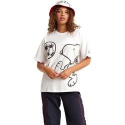 Vêtements Femme T-shirts & Polos Levi's 56152-0003 Blanc
