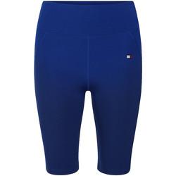 Vêtements Femme Leggings Tommy Hilfiger S10S100462 Bleu