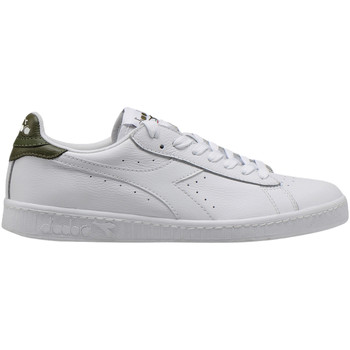 Chaussures Homme Baskets basses Diadora 501176729 Blanc