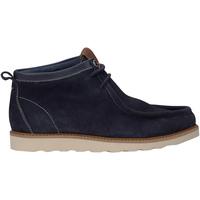 Chaussures Homme Mocassins Docksteps DSE106114 Bleu