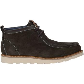 Chaussures Homme Mocassins Docksteps DSE106115 Marron