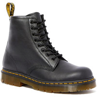 Chaussures Femme Bottines Dr Martens DMS1460BSM10072004 Noir