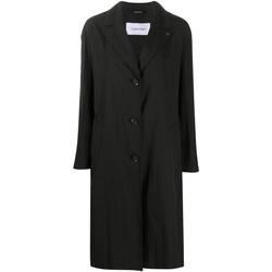 Vêtements Femme Vestes Calvin Klein Jeans K20K202050 Noir