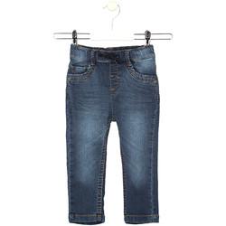 Vêtements Enfant Jeans Losan 025-6664AL Bleu