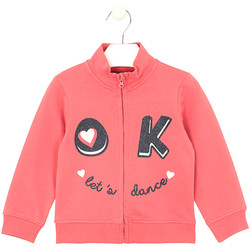 Vêtements Enfant Sweats Losan 026-6651AL Rose