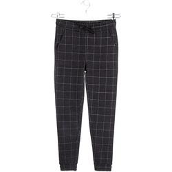 Vêtements Enfant Pantalons Losan 023-6017AL Gris